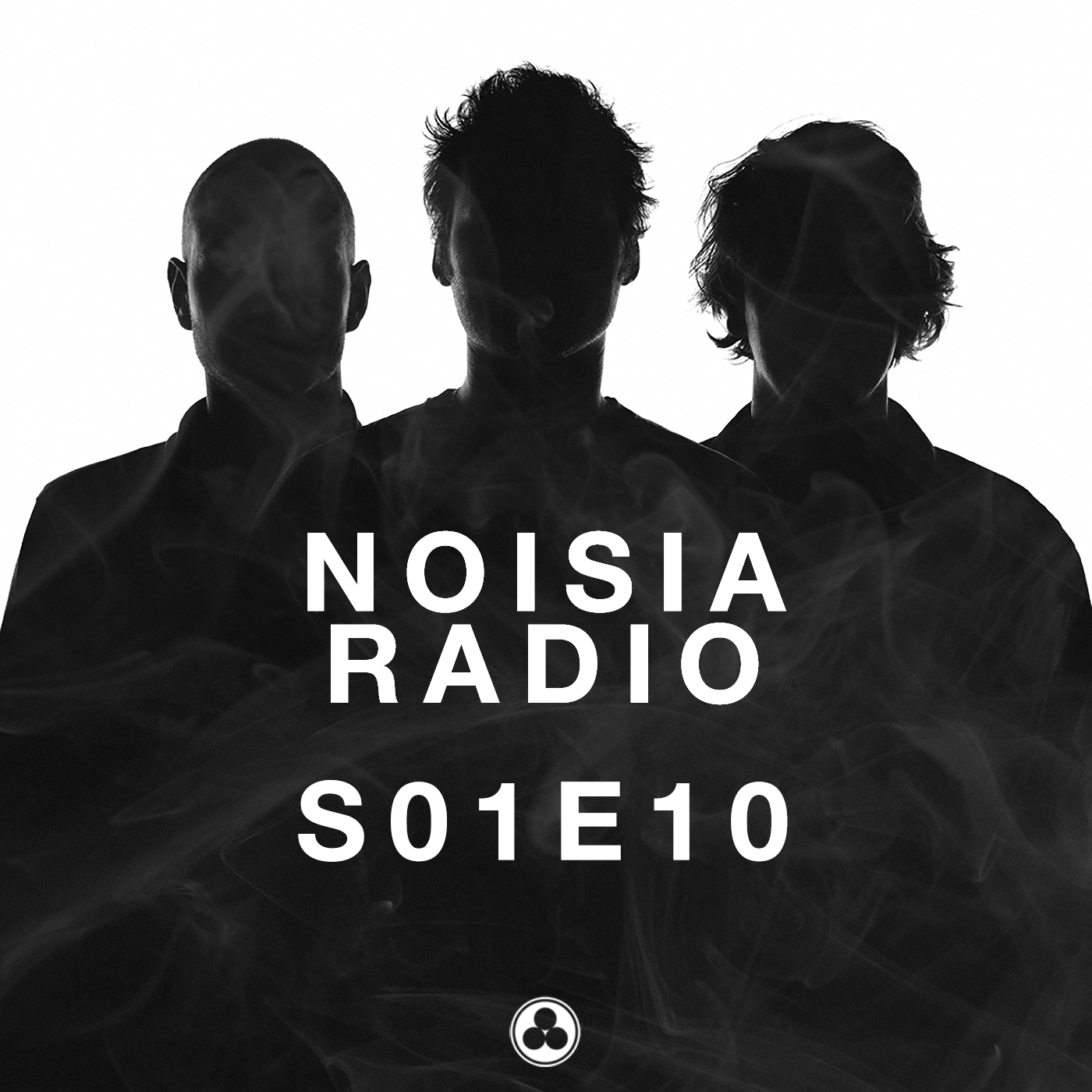 Noisia Radio S01E10 (incl. The Upbeats guest mix)