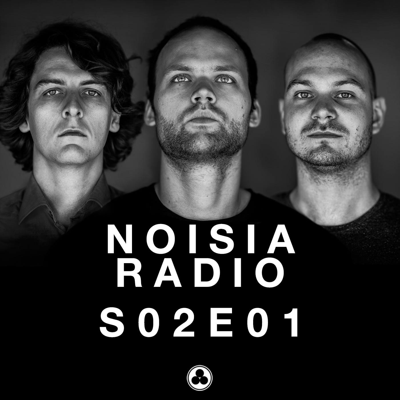 Noisia Radio S02E01