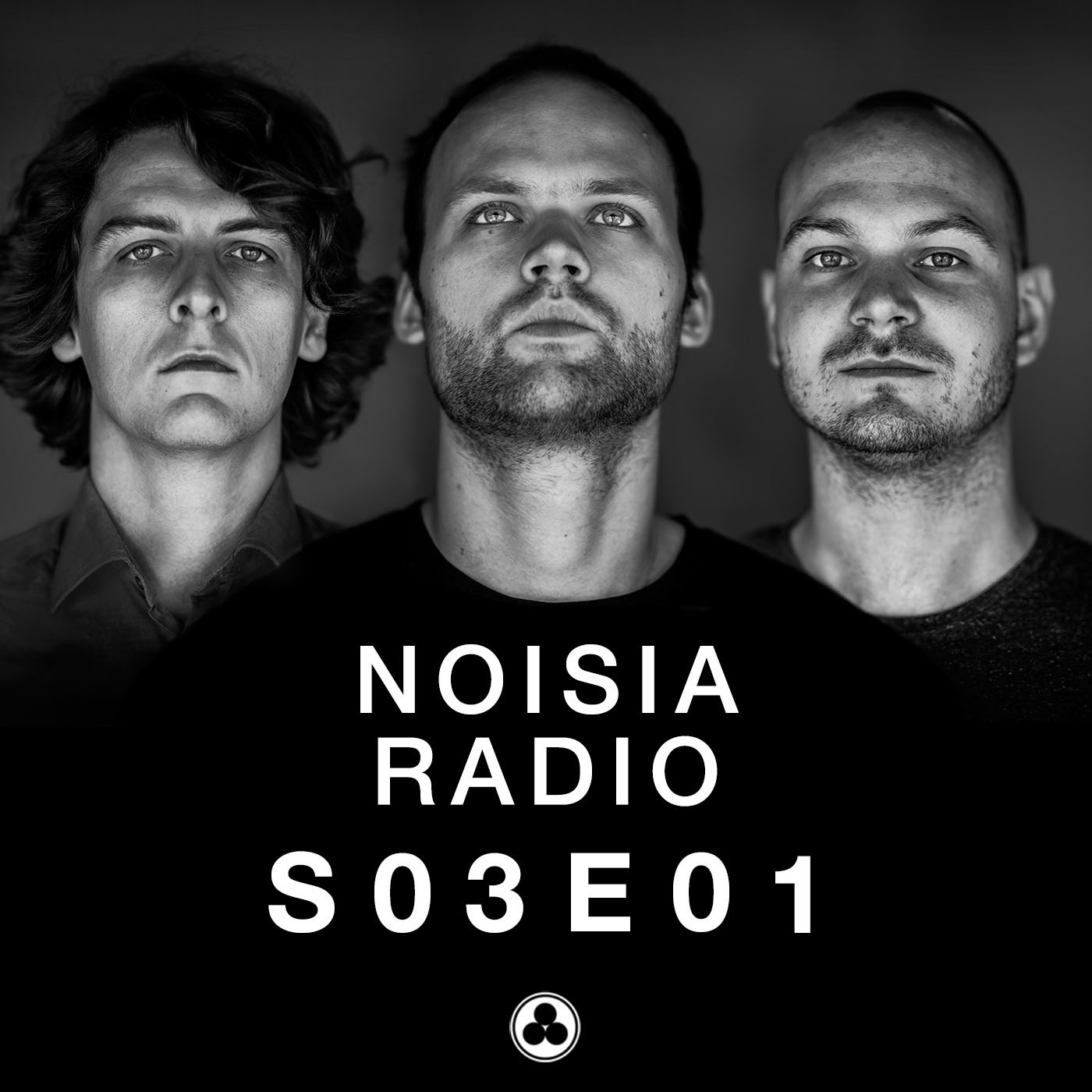 Noisia Radio S03E01