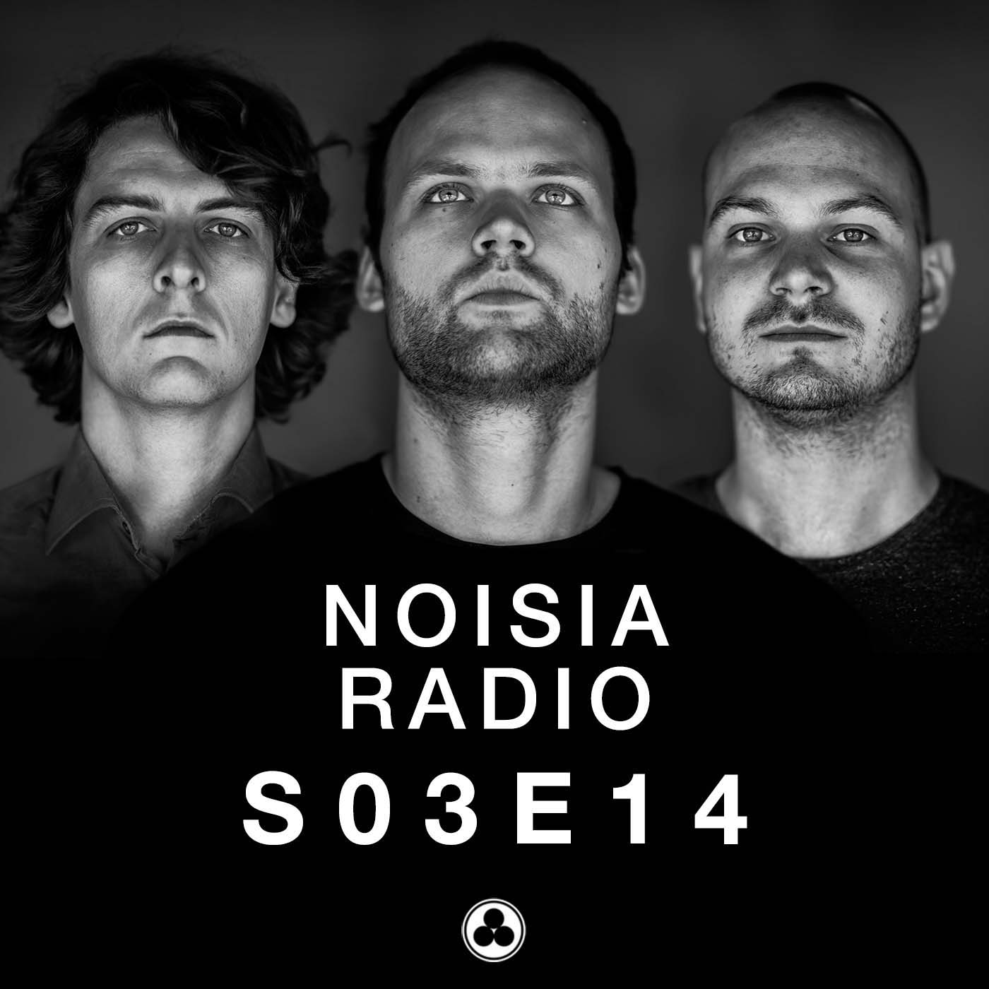 Noisia Radio S03E14