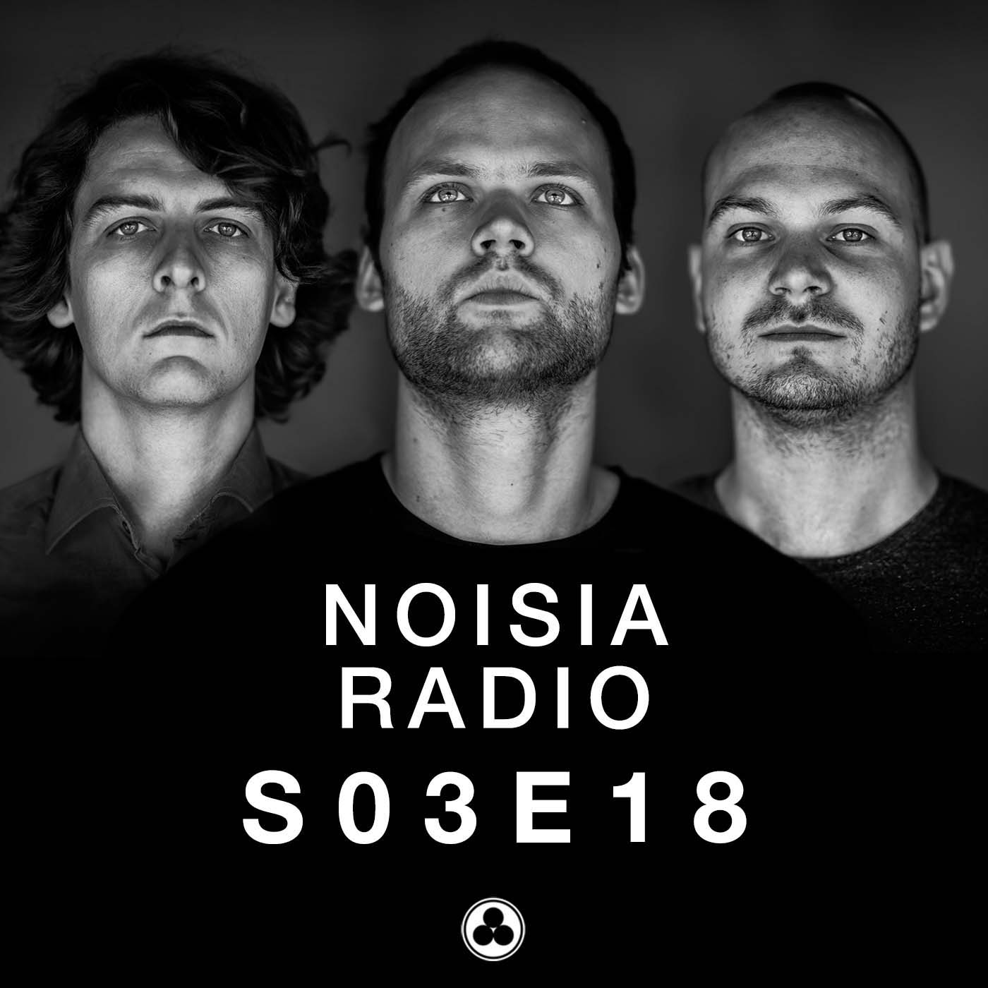 Noisia Radio S03E18
