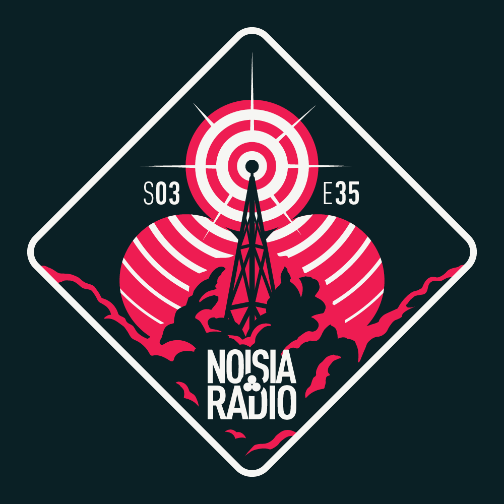 Noisia Radio S03E35