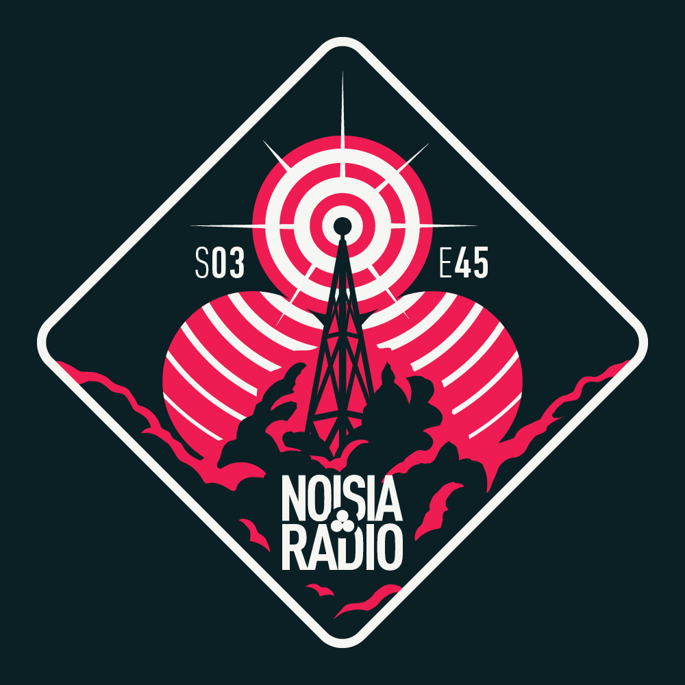 Noisia Radio S03E45