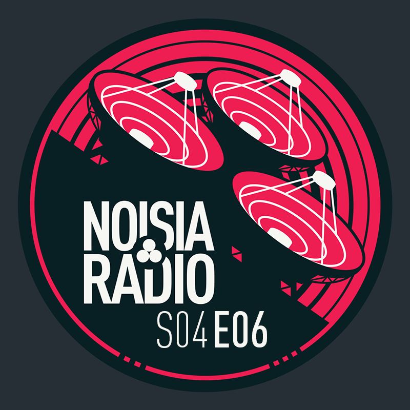 Noisia Radio S04E06