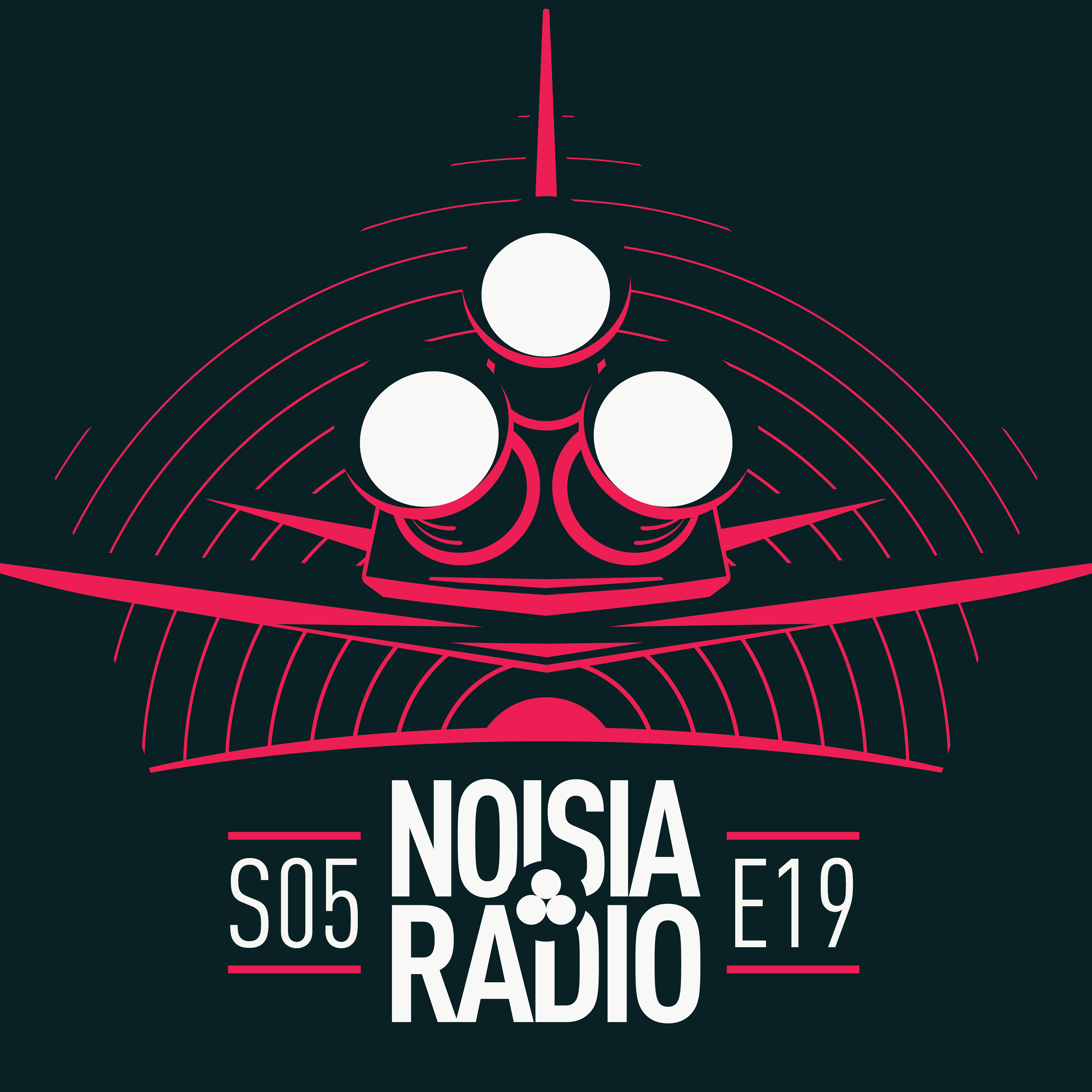 Noisia Radio S05E19