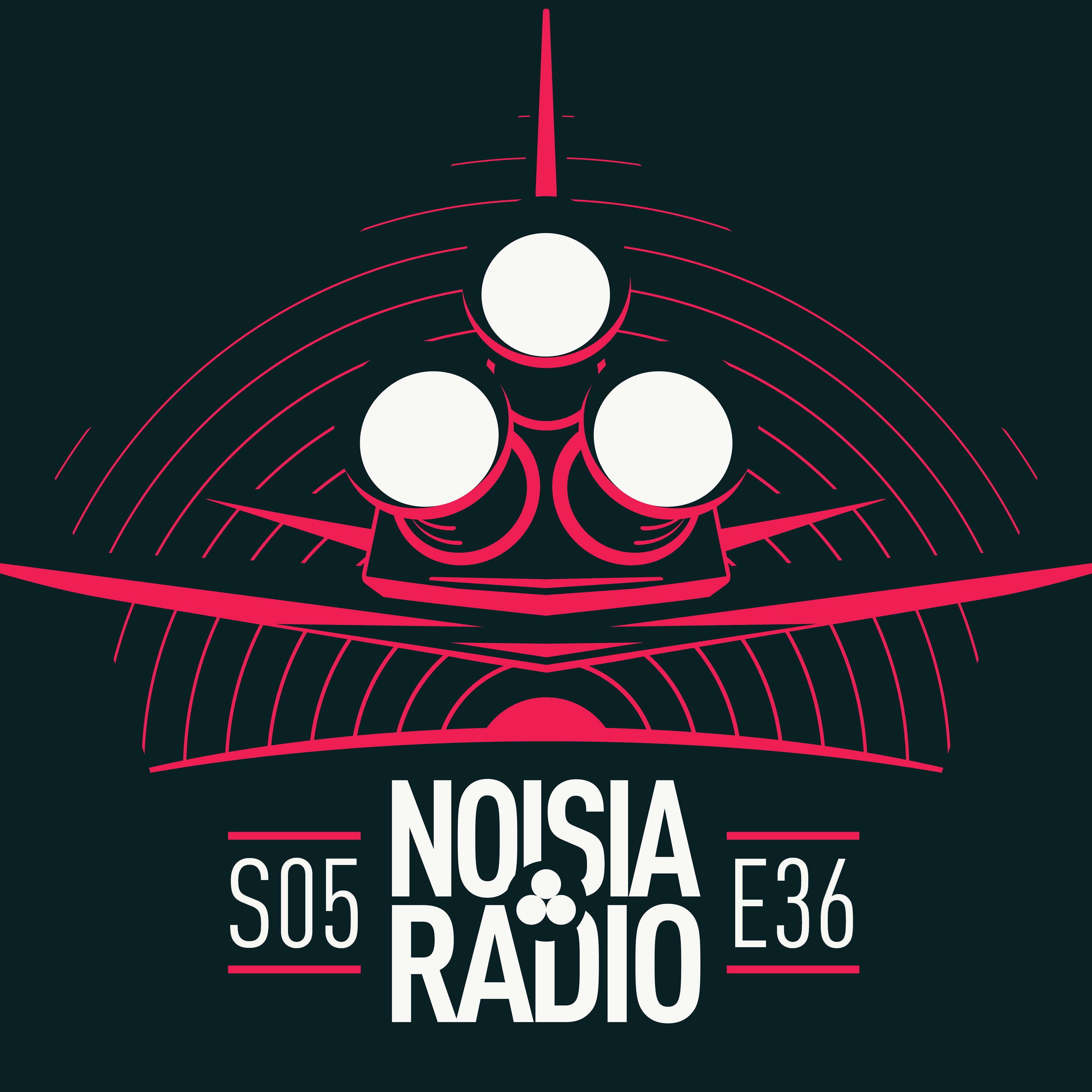 Noisia Radio S05E36