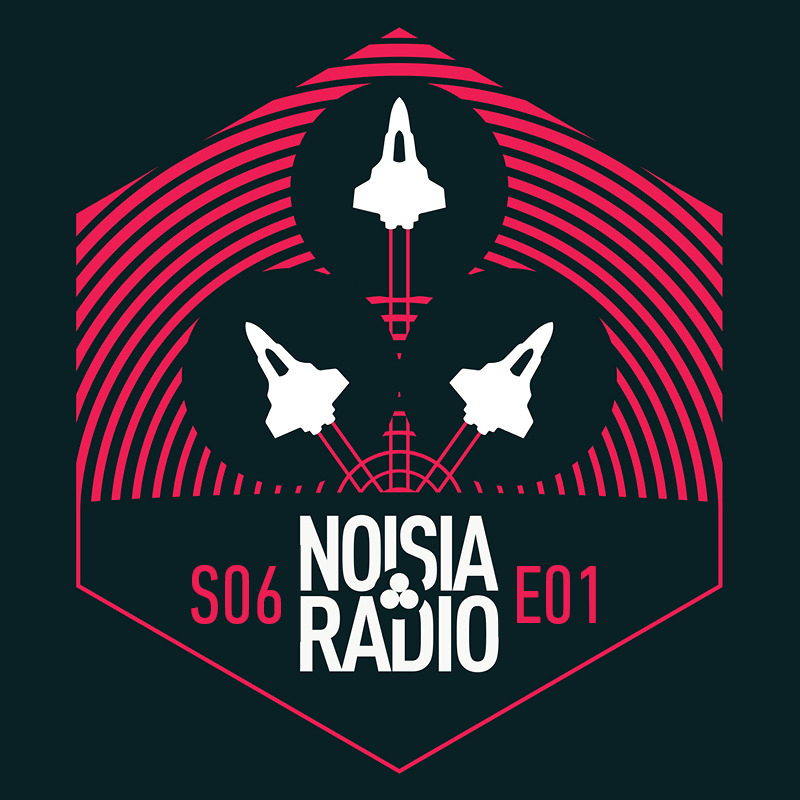 Noisia Radio S06E01