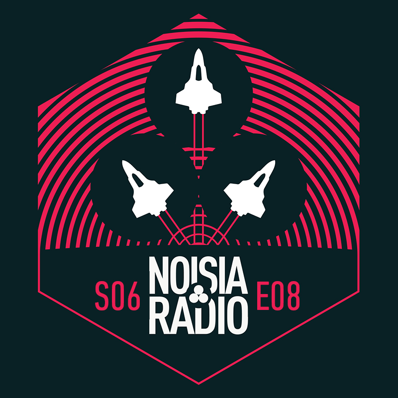 Noisia Radio S06E08