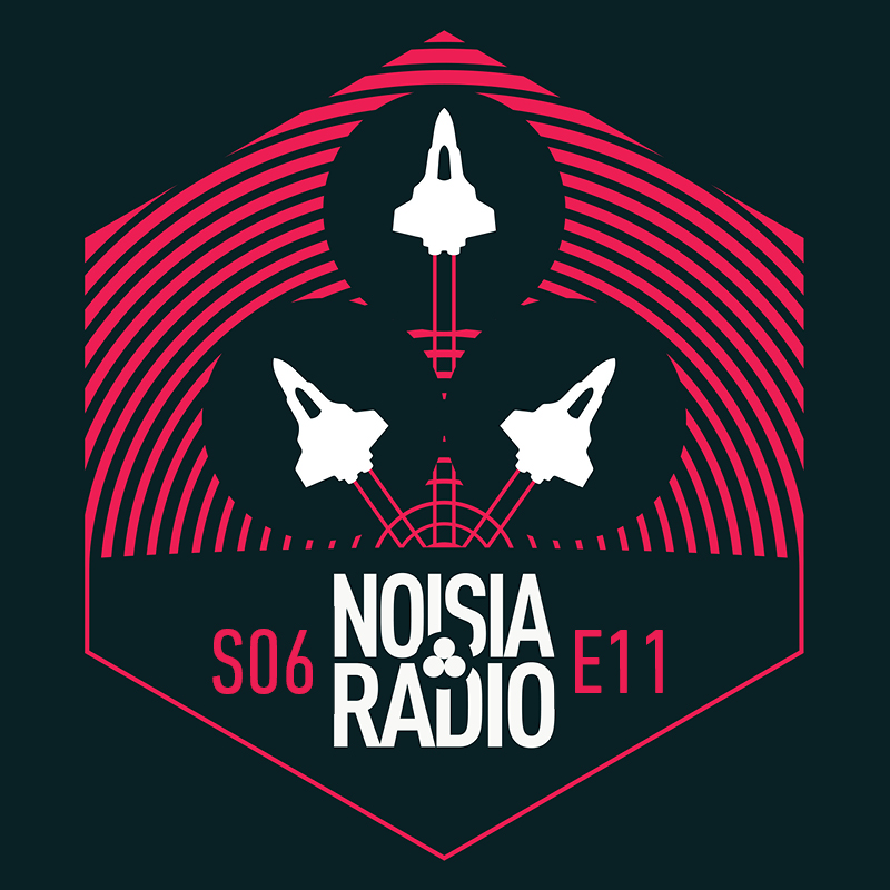 Noisia Radio S06E11