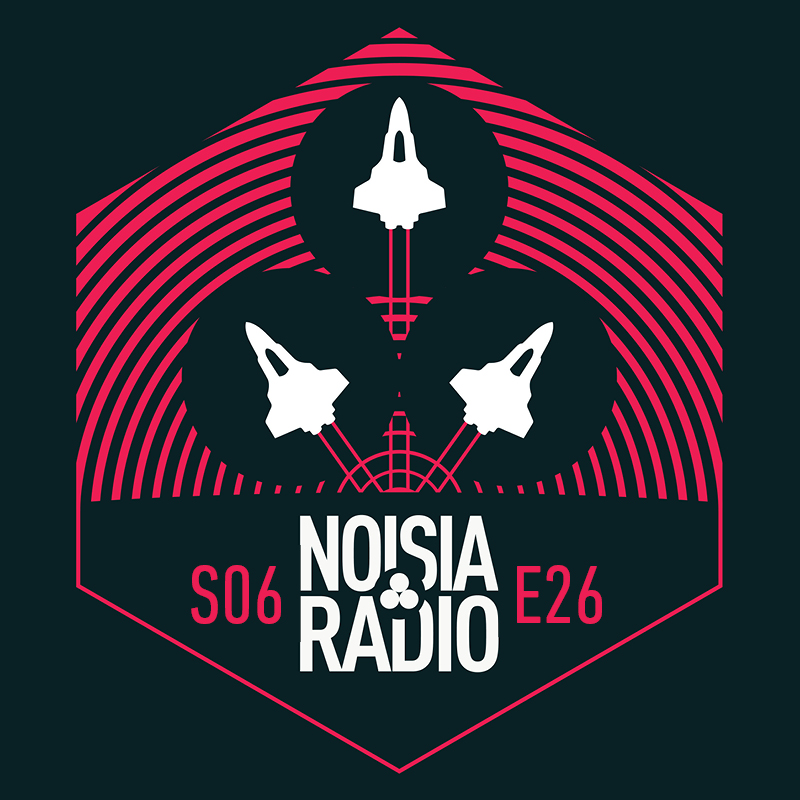 Noisia Radio S06E26
